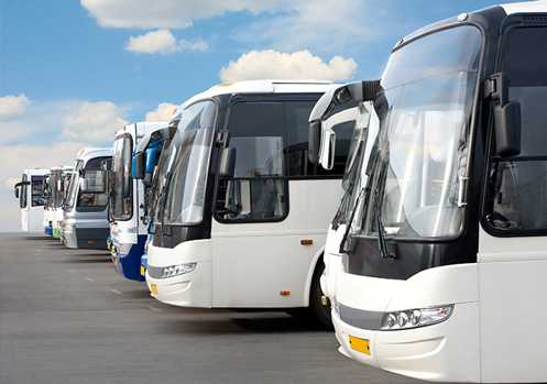 Wetinbe - Bus ticketing solutions and passenger ticketing